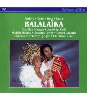 Balalaïka