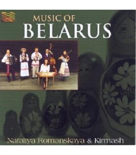 Musique de Biélorussie