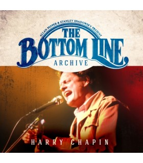 The Bottom Line Archive, January 1981