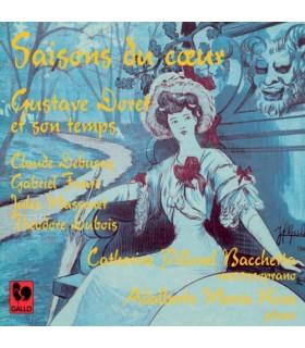 Saisons du Cœur, Gustave DORET et son temps