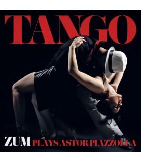 TANGO - ZUM plays Astor Piazzolla