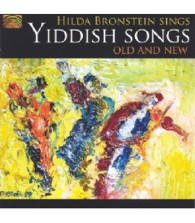Yiddish Songs old & new