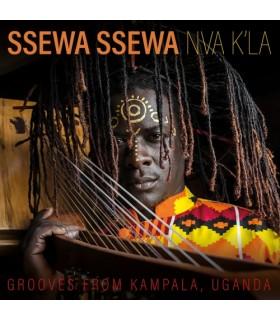 Nva K'la – Grooves from Kampala, Uganda