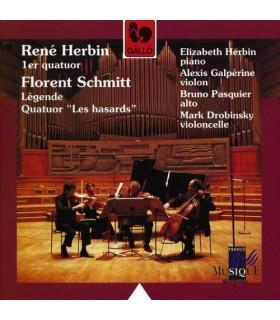 René HERBIN - Florent SCHMITT