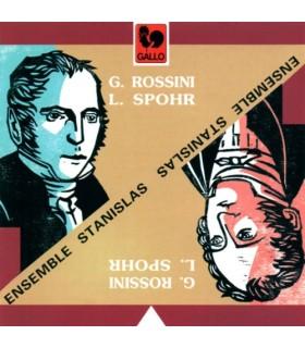Louis SPOHR - Gioacchino ROSSINI