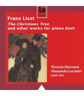 L'Arbre de Noël de Liszt