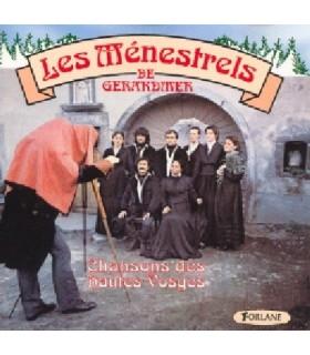 Musique d'Épinette et Chansons des Hautes Vosges