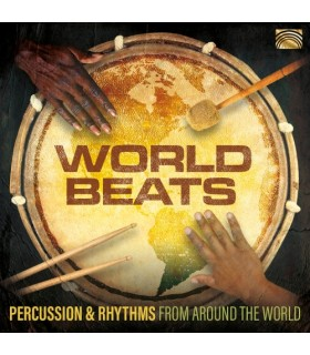 World Beats – Percussion & Rhythms from Around the World