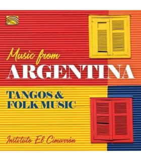 Argentina – Folk Music & Tangos