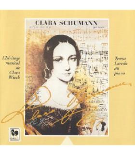 L'Héritage Musical de Clara Wieck-Schumann