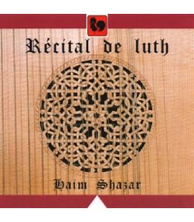 Recital de Luth