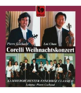 Corelli-Galuppi-Vivaldi