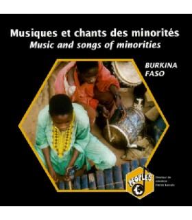 Musiques et Chants des Minorites