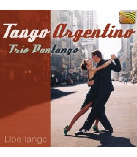 Tango Argentino, Libertango