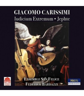 Iudicium Extremum / Jephte