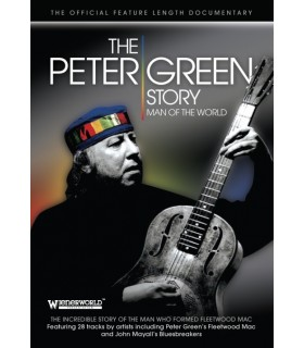 The Peter Green Story – Man Of The World