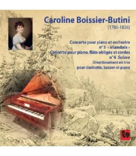 Concertos pour piano N°5 &6