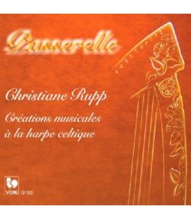 Passerelle - Creations musicales, Harpes celtiques