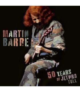 50 Tears of Jethro Tull