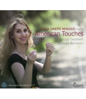 American Touches