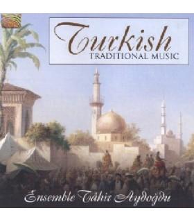 Musique Traditionnelle Turque