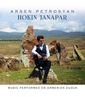 Hokin Janapar – Music performed on Armenian Duduk
