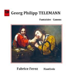 Georg Philpp Telemann - Fantaisies Canons