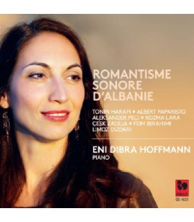 Romantisme Sonore d'Albanie