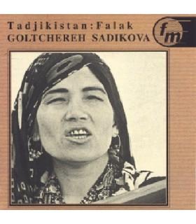 Chant et dutâr - FALAK