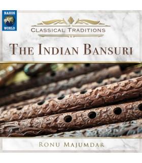 The Indian Bansuri