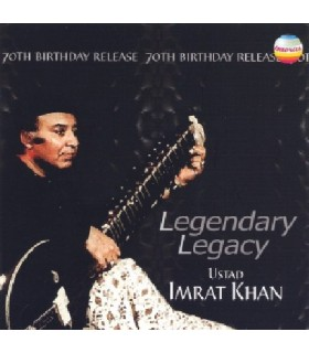 Legendary Legacy