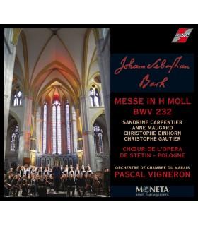 Messe en si m BWV 232 - Jean-Sébastien Bach