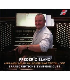 Transcriptions Symphoniques