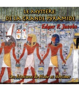 Les Aventures de Blake et Mortimer - Le Mystère de la Grande Pyramide