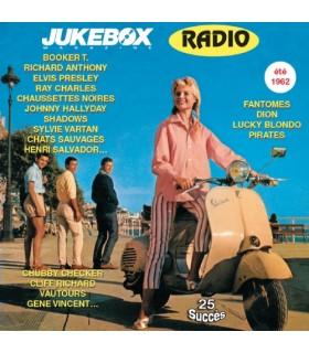 BOX RADIO : été 1962