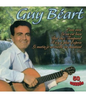 Guy Béart - 50 Succès -2 CDs