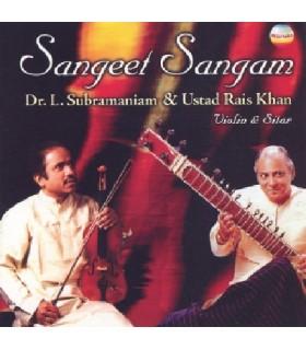 Sangeet Sangam