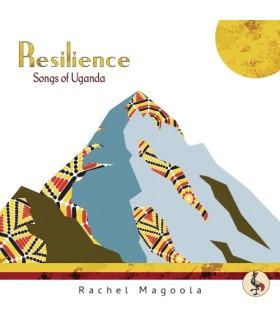 Resilience - Songs of Uganda