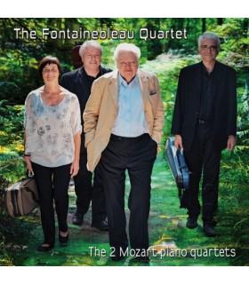 The 2 Mozart Piano Quartets