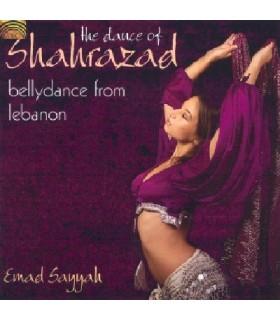 The dance of Shahrazad