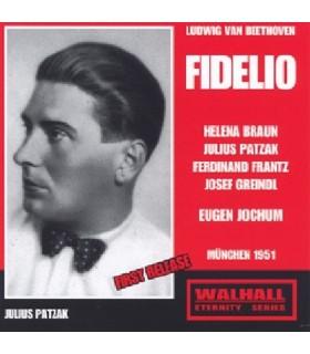 FIDELIO - E. Jochum, 1951