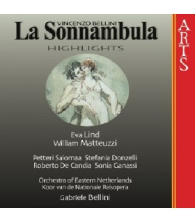 LA SONNAMBULA (Extraits)
