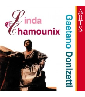 LINDA DI CHAMONIX, G. Gavazzeni, 1992