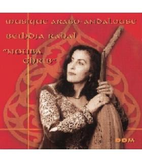 Nouba Ghrib