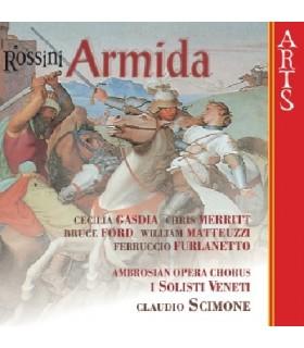 ARMIDA -Veneti CLAUDIO, 1992
