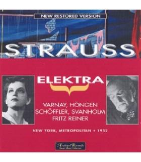 ELEKTRA, F. Reiner, 1962