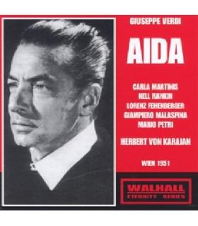 AIDA - H. v. Karajan, 1951