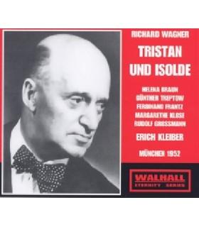 TRISTAN ET ISOLDE - E. Kleiber, 1952