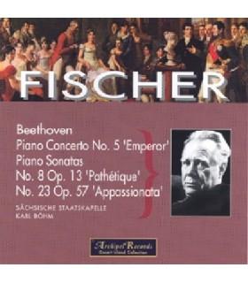 Concerto et Sonates pour piano