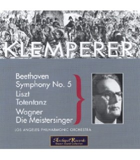 Symphonie N°5 en do mineur Op.67